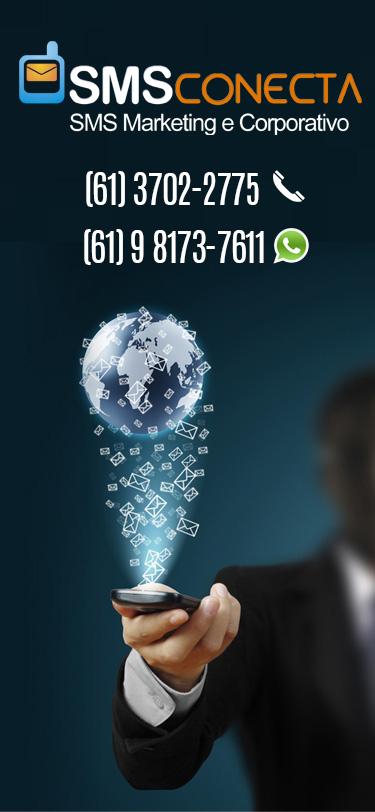 Envio de SMS Principal 2